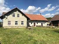 ubytování Troskovice na chalupě k pronajmutí