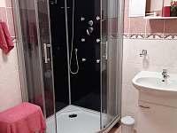koupelna ve 2.apt - Pařezská Lhota