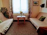 obývací pokoj 1.apt 2.část - Pařezská Lhota