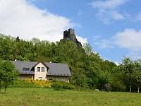 ubytování Svatoňovice na chalupě k pronajmutí