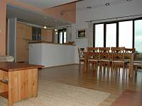 Obývací pokoj II - Troskovice