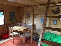dětský domek