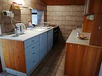 Žďár - Doubrava - apartmán k pronájmu - 10