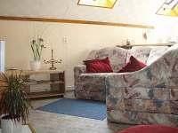 DOMEK LENKA - apartmán ubytování Pelešany - 5