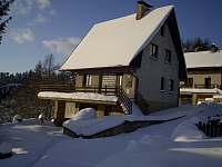 ubytování Podkrkonoší na chatě k pronájmu - Kyje