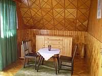 Chata U Radara - chata ubytování Kyje - 9