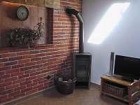 Kamenný apartmán - apartmán k pronajmutí - 4 Libunec