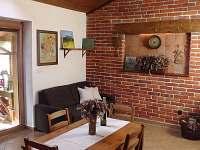Kamenný apartmán - apartmán ubytování Libunec - 5