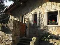 Apartmán na horách - okolí Ohařic