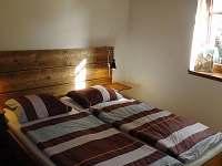 Ložnice 2 - apartmán k pronajmutí Libunec