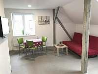 Apartmán ubytování v obci Malobratřice