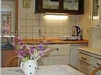 Kuchyně s myčkou - Branžež