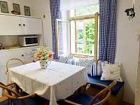 Kuchyňské posezení - Branžež