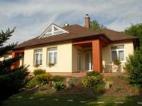 ubytování Čálovice v apartmánu na horách