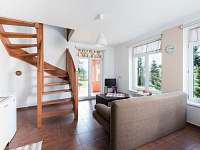 Ubytování Vila - apartmán k pronájmu - 6 Sobotka