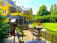 Rovensko p. Tros. penzion  ubytování