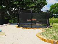 Panorama Lipno Rosie 2 - pronájem chaty - 25 Hůrka