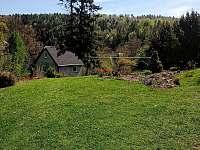 Chata u Berušek - chata ubytování Kacanovy - 2