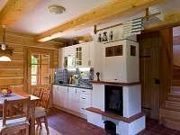 Ap. 1 - kuchyň
