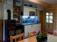 Ap. 2 - kuchyň s jídelnou