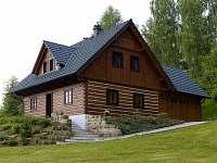 ubytování Krčkovice v apartmánu na horách