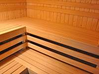 finska sauna - chalupa k pronájmu Záhoří - Dlouhý