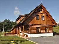 ubytování Sjezdovka Nad Nádražím - Semily Chalupa k pronájmu - Záhoří - Dlouhý