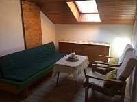 malá odpočinková místnost