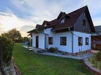 Levné ubytování Koupaliště Lomnice nad Popelkou Chalupa k pronajmutí - Pařezská Lhota