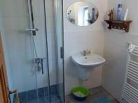 Koupelna - Pařezská Lhota