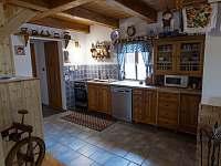 Kuchyně - Pařezská Lhota