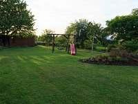 Zahrada - chalupa k pronájmu Pařezská Lhota