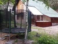 Chata Valerie Mladějov