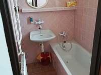Ubytování pod Hrubou Skálou - apartmán k pronajmutí - 8