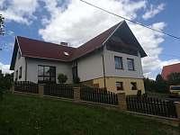 Ubytování pod Hrubou Skálou - apartmán ubytování Hrubá Skála - Doubravice - 2