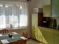 Kuchyně - Lázně Bělohrad