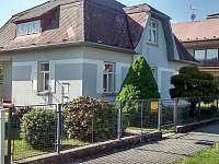 Penzion - ubytování Lázně Bělohrad