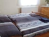 Pokoj 1 (dvoulůžkový) - Lázně Bělohrad