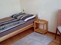 Pokoj 2 (jednolůžkový) - ubytování Lázně Bělohrad