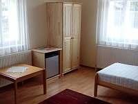 Pokoj 3 (dvoulůžkový) - Lázně Bělohrad