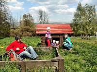 Penzion pod Hlavaticí - ubytování Mašov - 4