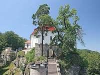 Penzion pod Hlavaticí - penzion - 19 Mašov