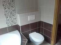 WC podkroví