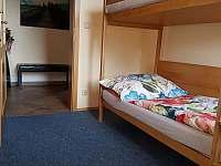 Ložnice 2 s palandou