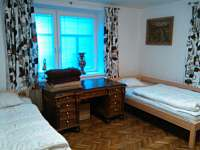 ložnice I - Zásadka