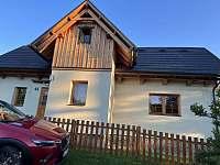 Pařezská Lhota ubytování 14 lidí  pronajmutí