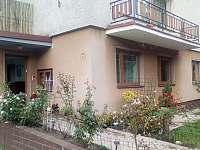Ubytování Nová Paka - rekreační dům k pronájmu