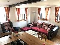Ubytování v roubence Březovice - chalupa k pronájmu