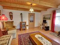 interiér obývák