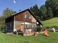 Chalupa ubytování v obci Malechovice